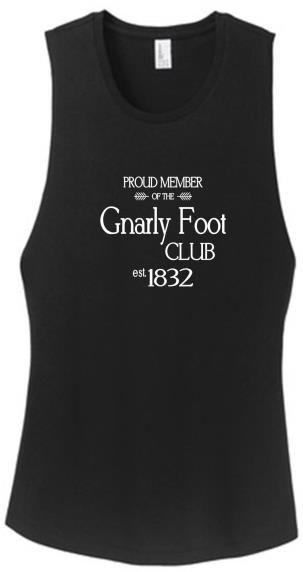 B+ Printworks 952CC15 Tank - Gnarly Foot Club Club