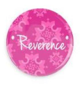 "B+ Printworks 750CC42 3"" Mirror - Reverence"