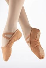 Capezio 2039 Pro Canvas Ballet Shoe