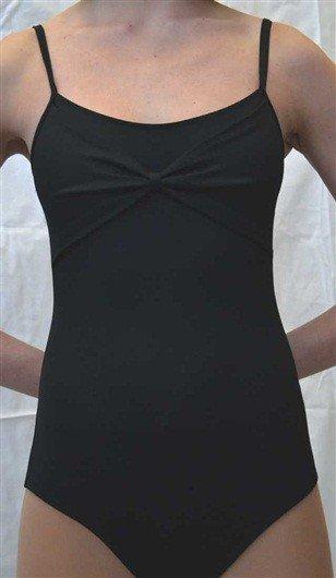 Motionwear 2511 Drape Front Camisole Leo