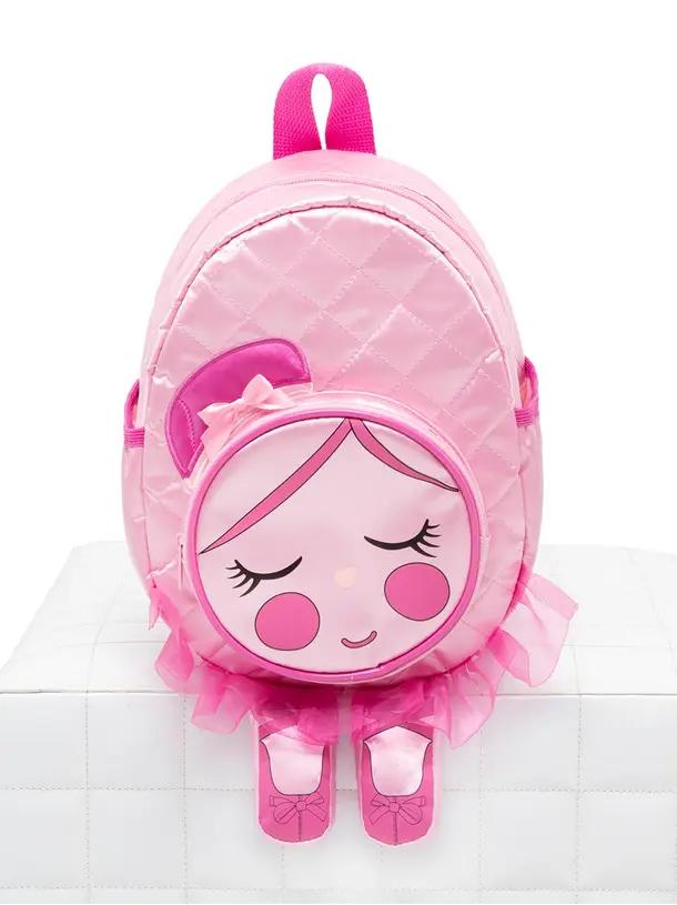 Capezio B207 Chloe Backpack