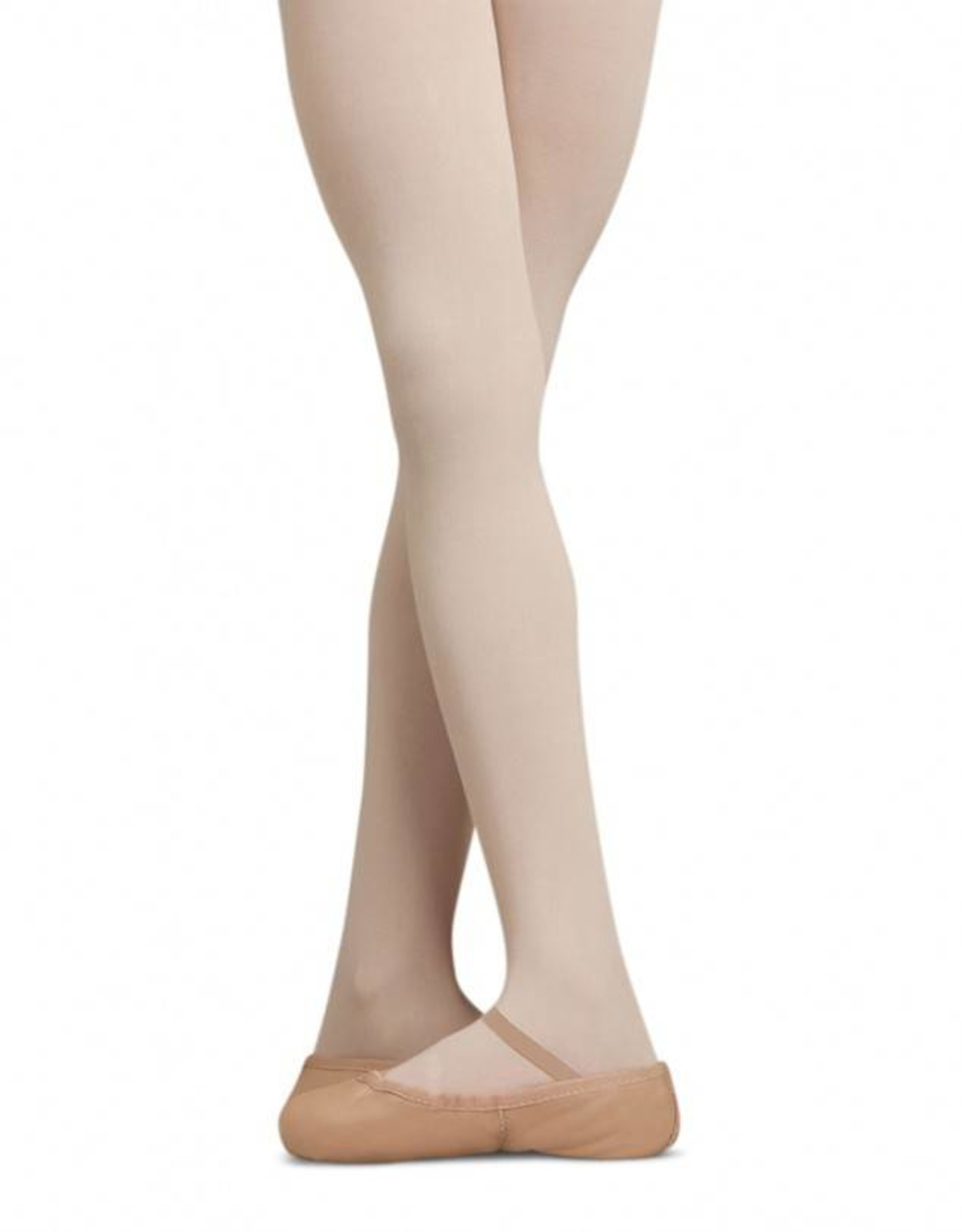 Capezio CG2002 Split Sole Ballet Shoe