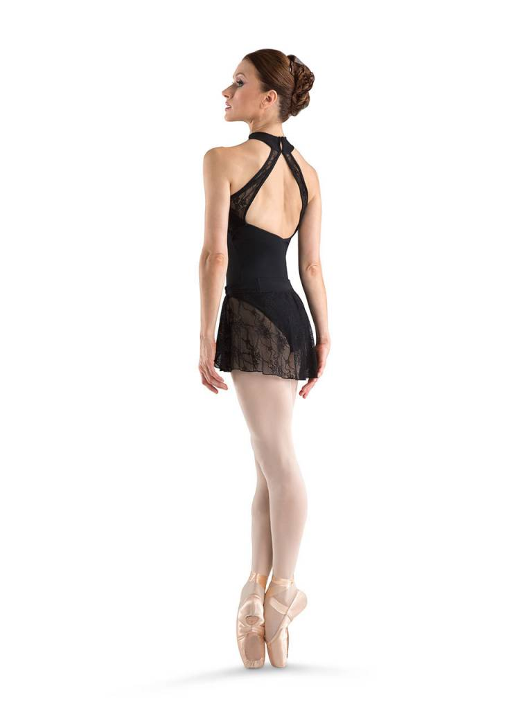 Bloch R1990 Lace Skirt