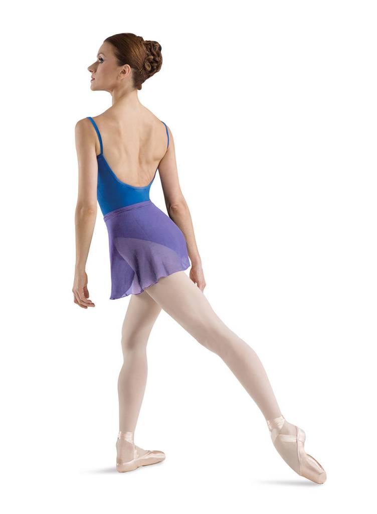 Bloch R5130 Georgette skirt
