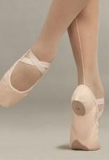 Capezio 20321 Sculpture Split Sole Canvas Ballet Shoe