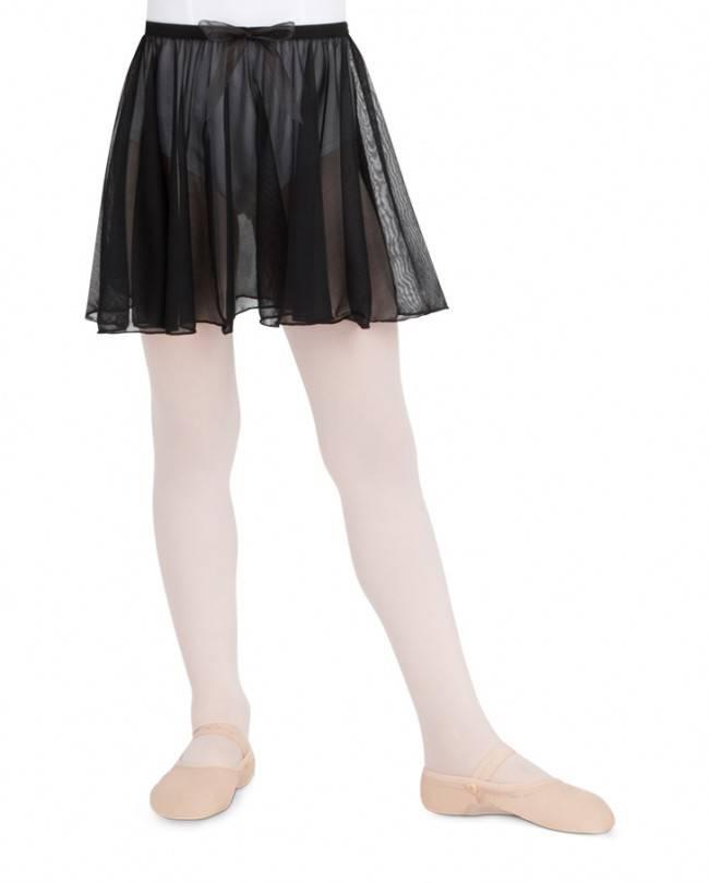 Capezio N1417C Pull on Skirt