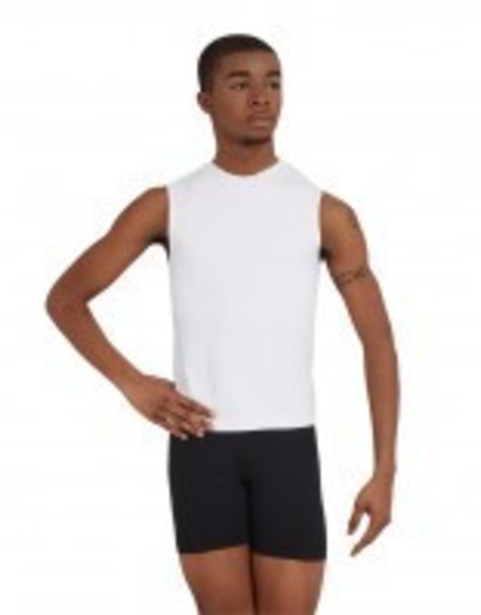 Capezio 10360M Men's Short