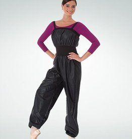 Body Wrappers 702 Full Length Ripstop Overall
