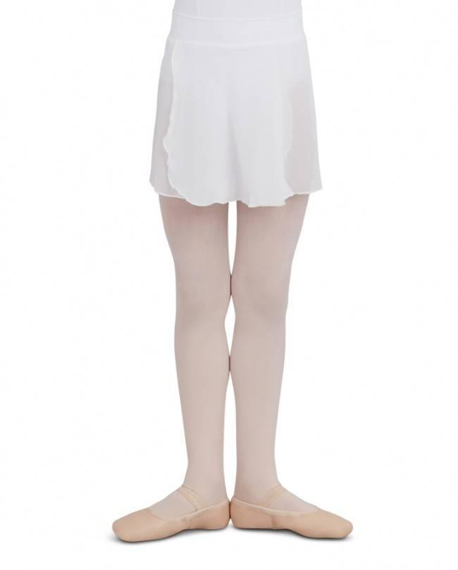Capezio TC0011C Pull-On Skirt