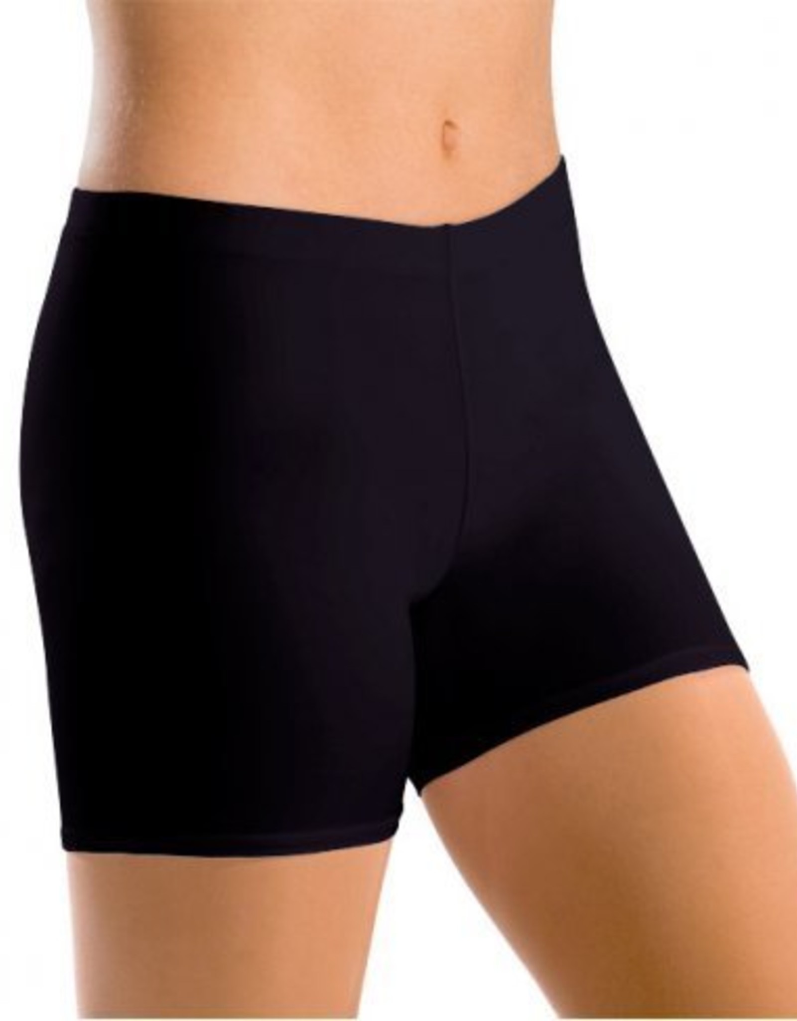 Motionwear 7084 Child Lower Rise Bike Shorts