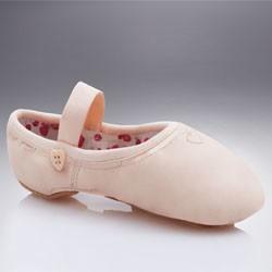 Capezio 2035C Love Ballet Slipper