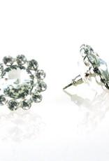 FH2 AZ0049 Crystal Earrings