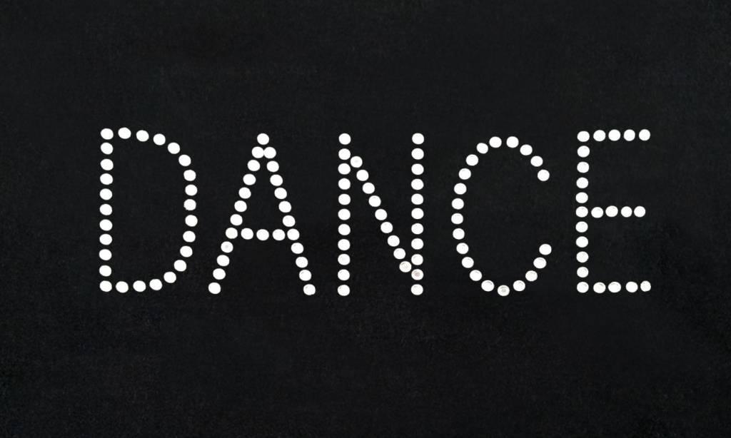 FH2 K258 Dance Iron-on