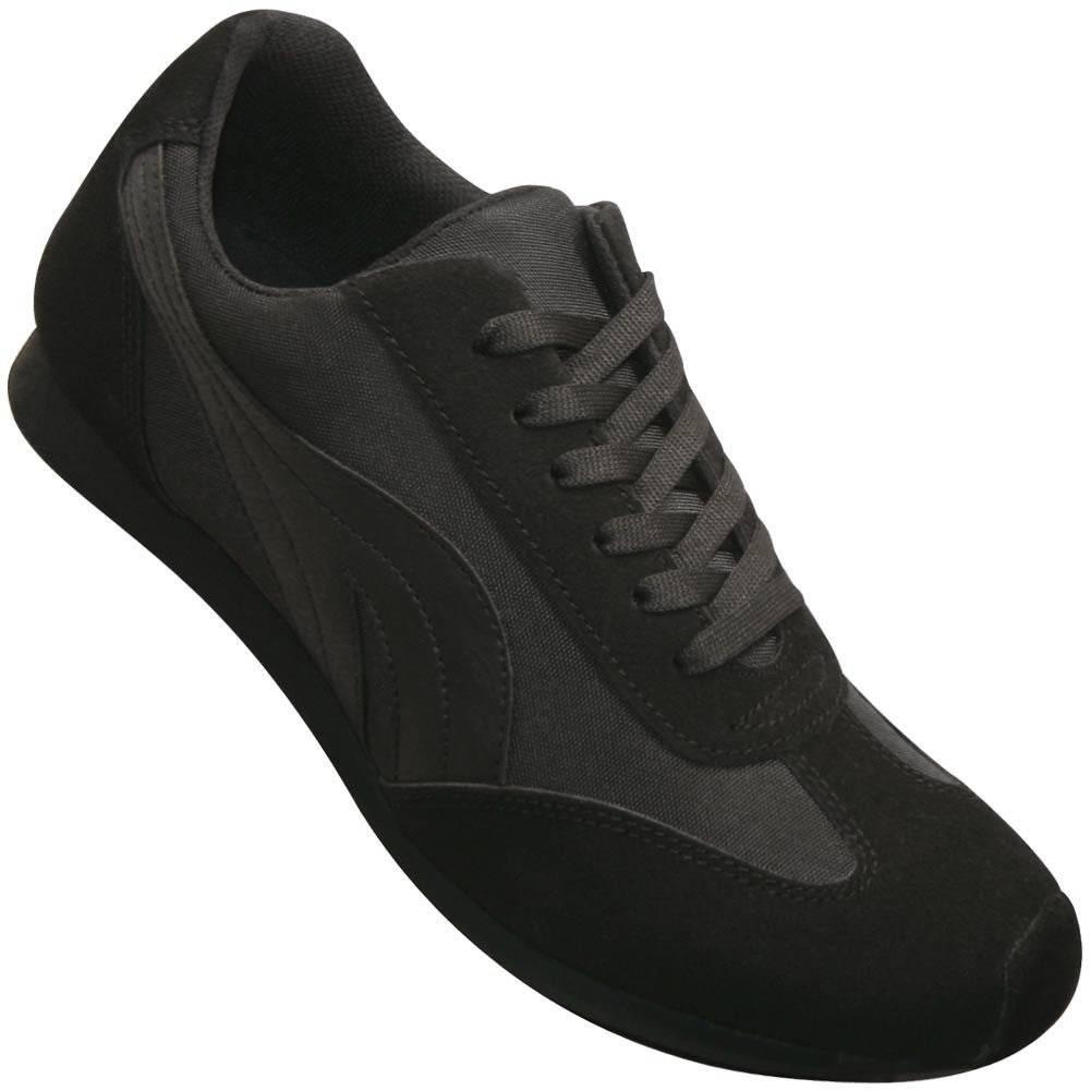 Aris Allen 377 Men's Retro Runner Sneaker