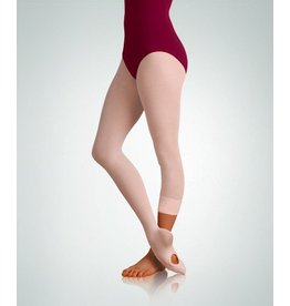 Body Wrappers A31 TotalSTRETCH Convertible Tights -