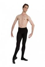 Capezio MT11 Capezio® Men's Knit Footed Tight w/Seams