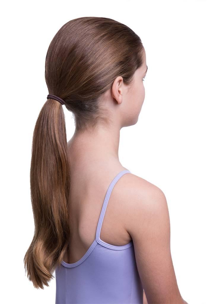 Bloch A0807 Hair Elastic - 6pk