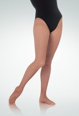 Body Wrappers A61 TotalSTRETCH® Seamless Fishnet Tights