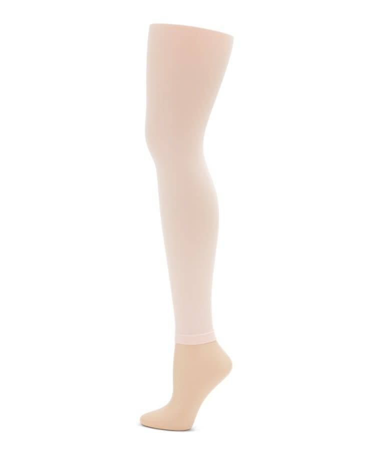 Capezio 1917C Ultra Soft Footless Tight