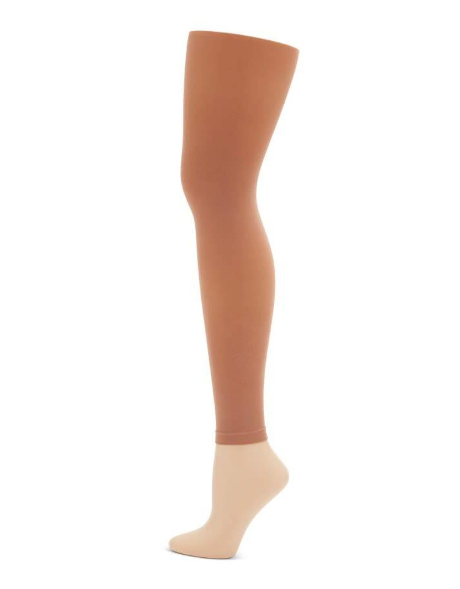 Capezio 1917C Ultra Soft Footless Tight