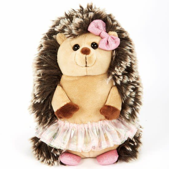 Dasha Designs 6281 Dance Hedgehog