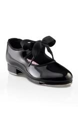 Capezio N625C Jr. Tyette Tap Shoe - N & WW