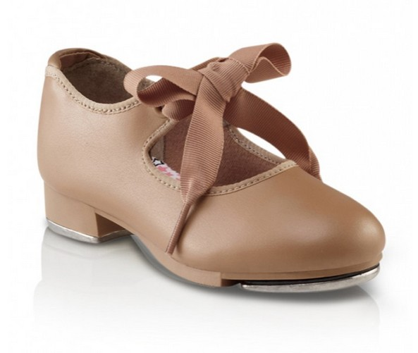 Capezio N625C Children's Jr. Tyette Tap Shoe
