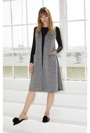 Go Couture Sweater Vest