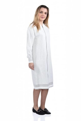 Tweed Abelle Dress