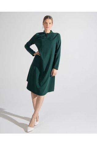 Deela Twist Dress