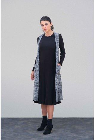 Go Couture Cardigan Vest