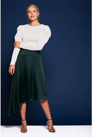 House of Lancry Beverly Skirt