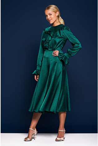House of Lancry Jane Dress - See more colors!