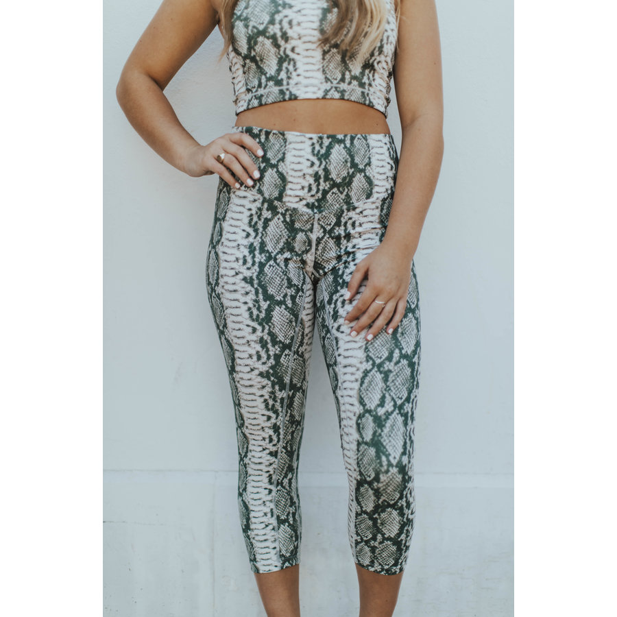 TRACY WORKOUT PANT