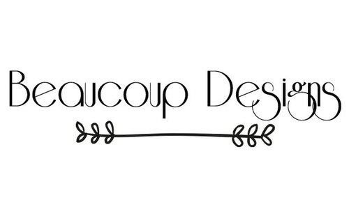 BEAUCOUP DESIGNS