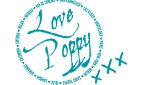 LOVE POPPY