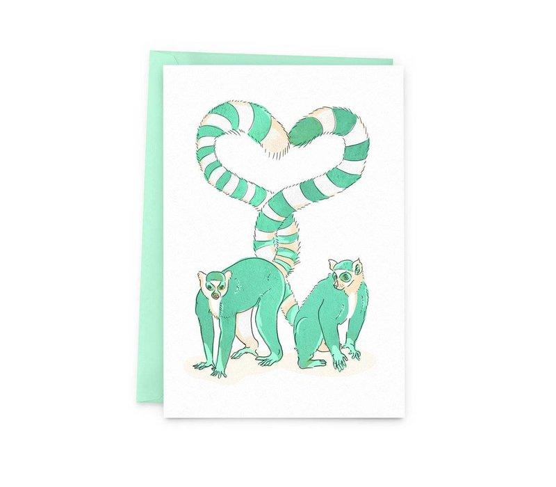 CS Baltic Love lemur