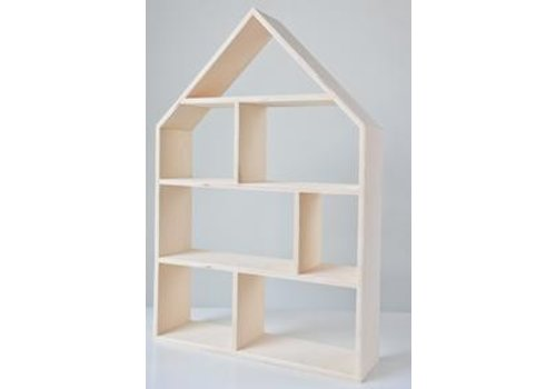 Ma petite maison Building xl