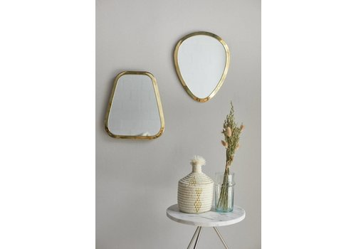 Miroir rect GM or