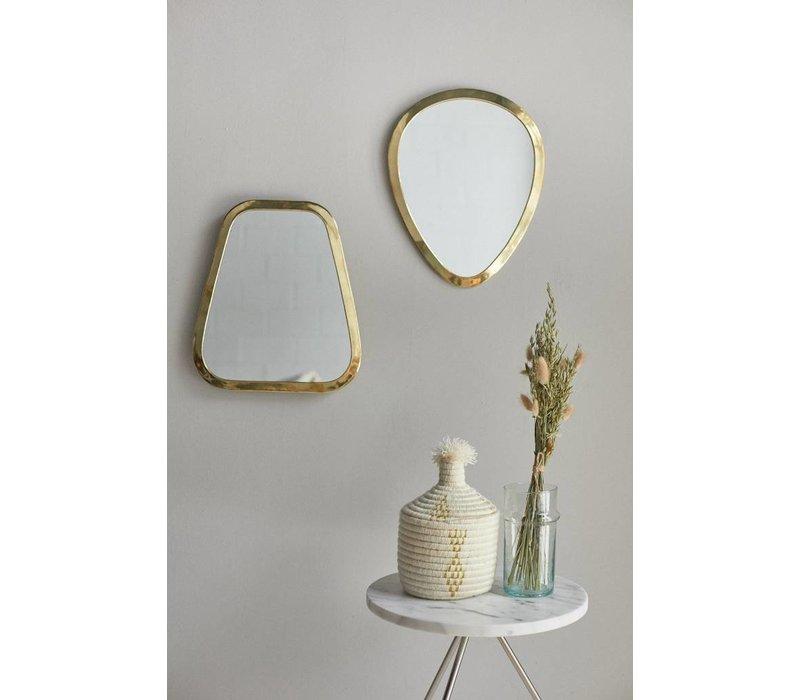 Miroir rect GM or