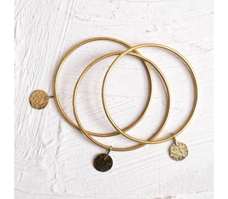Floos Bangle Set of 3