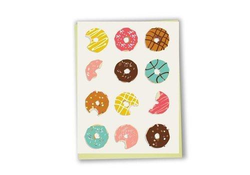 CS Donuts