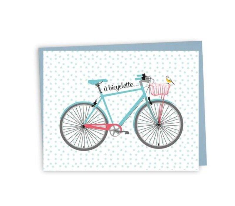 CS À bicyclette