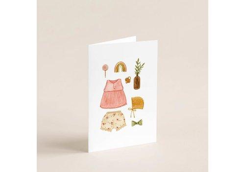 Carte Adorable