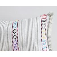 MC Berber Pillow grey B