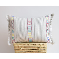 MC Berber Pillow grey A