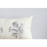 Coussin Chantilly Gris