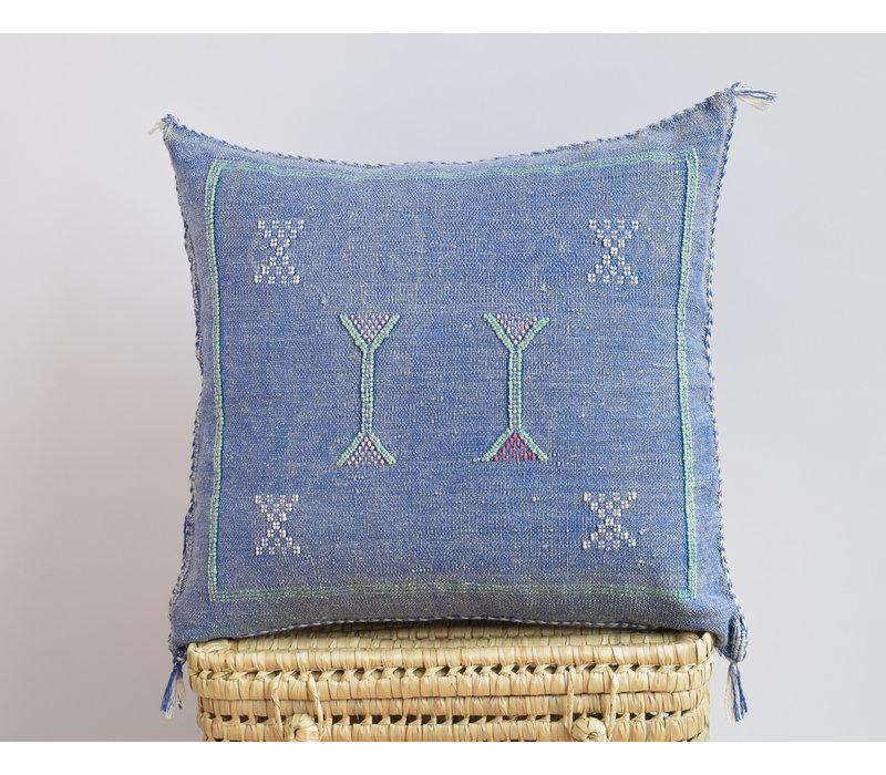 Cactus Silk Pillow DB1
