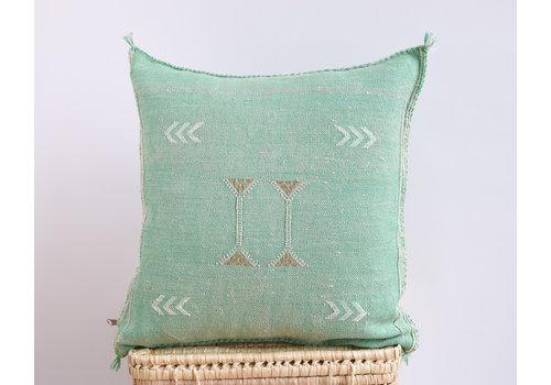 Cactus Silk Pillow GRR2