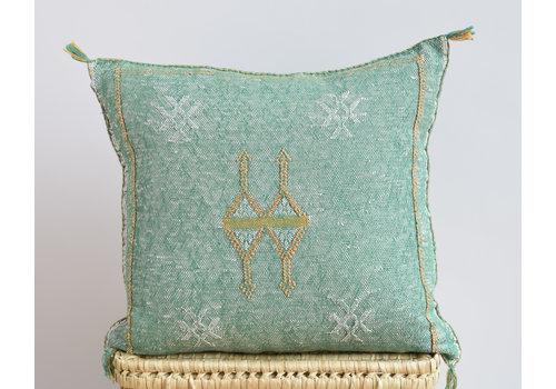 Cactus Silk Pillow GRM